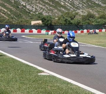 Karting Peñíscola Foto 3