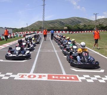 Karting Peñíscola Foto 4