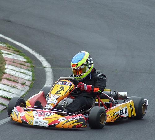 Karting Peñíscola Foto 5