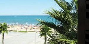 PACK HOSTAL 1ª LINEA DE MAR