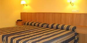 HOTEL CERCA DEL MAR