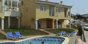 PACK LUJOSOS CHALETS
